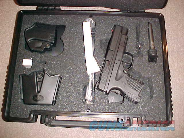SPRINGFIELD XD/S 9MM  Guns > Pistols > Springfield Armory Pistols > XD-S