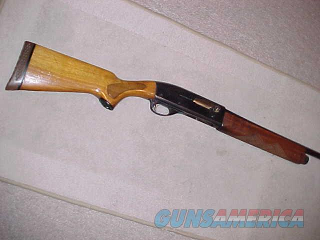 REMINGTON MODEL 48 SPORTSMAN 20GA  Guns > Shotguns > Remington Shotguns  > Autoloaders > Hunting