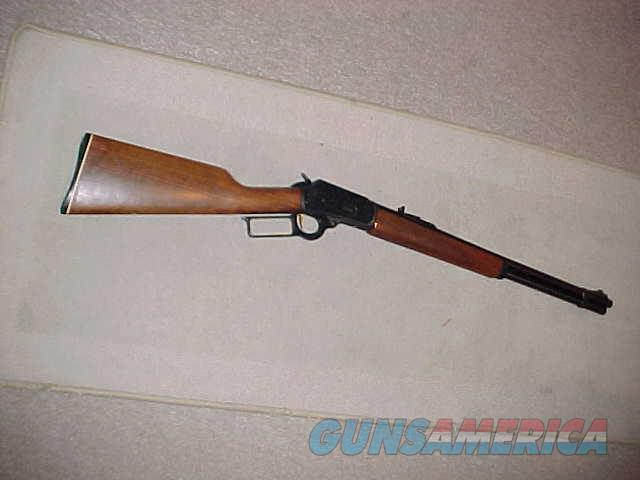 MARLIN 1894 CARBINE  44  MAGNUM  Guns > Rifles > Marlin Rifles > Modern > Lever Action