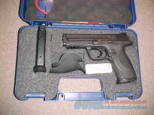 SMITH WESSON M&P 9MM  Guns > Pistols > Smith & Wesson Pistols - Autos > Polymer Frame