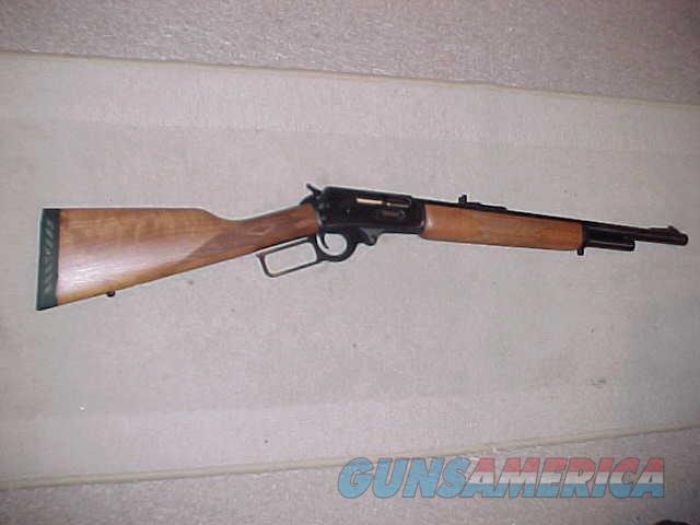 MARLIN 1895G GUIDE GUN 45/70  Guns > Rifles > Marlin Rifles > Modern > Lever Action