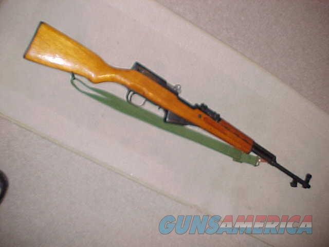 SKS GLNIC  CHINA 7.62X39  Guns > Rifles > SKS Rifles