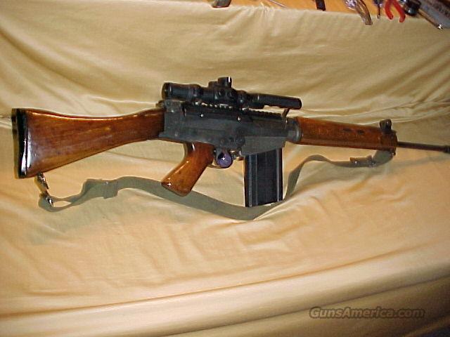 A1 Auto Sales >> Century Arms R1-A1 Sporter rifle 308 calbr for sale