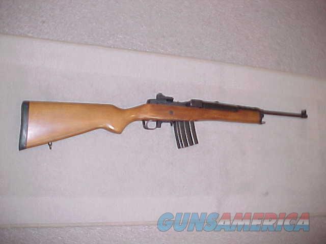 RUGER RANCH MINI 14  223  Guns > Rifles > Ruger Rifles > Mini-14 Type