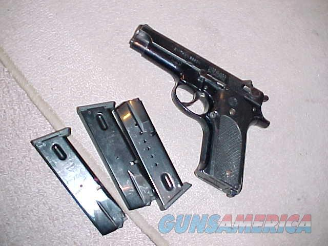 S&W MODEL 59 IN 9MM  Guns > Pistols > Smith & Wesson Pistols - Autos > Alloy Frame