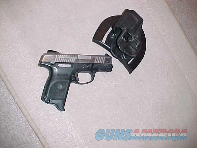 RUGER SR40C S/S  Guns > Pistols > Ruger Semi-Auto Pistols > SR Family > SR40C