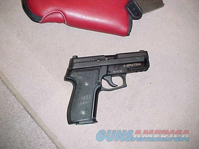 SIG SAUER P229 CAL 357 SIG  Guns > Pistols > Sig - Sauer/Sigarms Pistols > P229