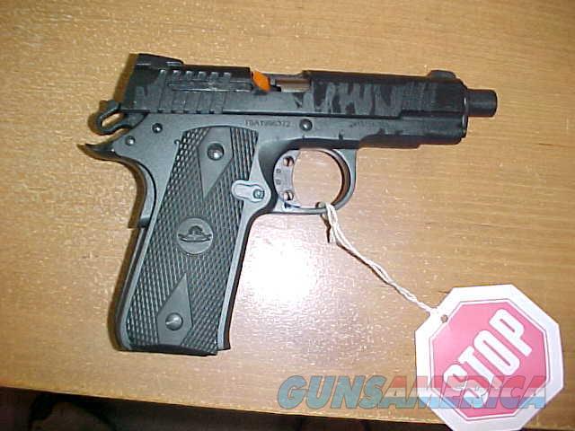 ROCK ISLAND ARMORY BABY ROCK 380  Guns > Pistols > Rock Island Armory Pistols > Rock Island