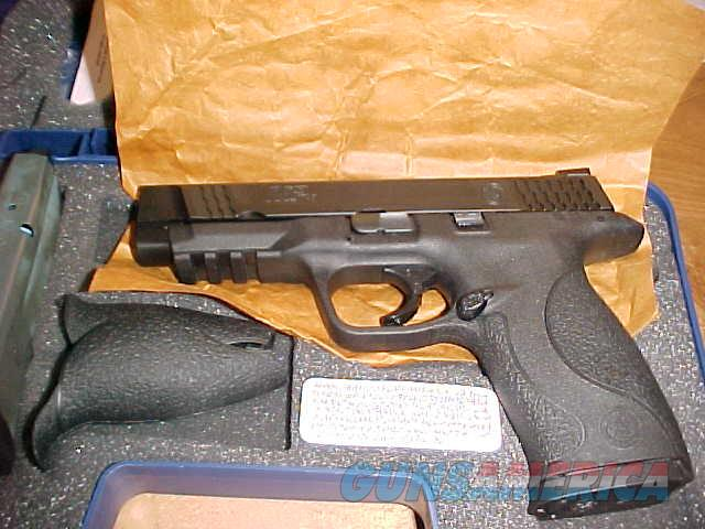 S&W M&P 45ACP   Guns > Pistols > Smith & Wesson Pistols - Autos > Polymer Frame