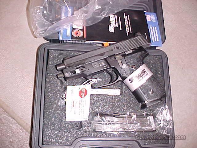 SIG SAUER M11-A1 9MM NGTSGTS NIB  Guns > Pistols > Sig - Sauer/Sigarms Pistols > 1911