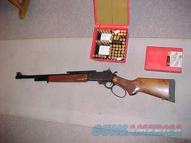 AK Guide » Wild West Guns