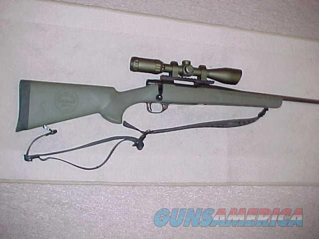 HOWA RANCHLAND SECURITY 204 RUGER  Guns > Rifles > Howa Rifles