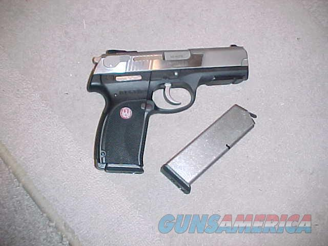 RUGER P-345 S/S 45ACP  Guns > Pistols > Ruger Semi-Auto Pistols > P-Series