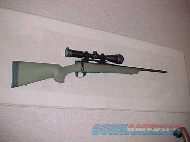 HOWA GAMEKING COMBO 22-250 SCOPED  Guns > Rifles > Howa Rifles
