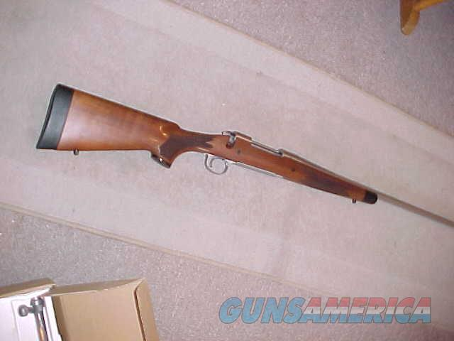 REMINGTON 700CDL-SF 257 WBY  Guns > Rifles > Remington Rifles - Modern > Model 700 > Sporting