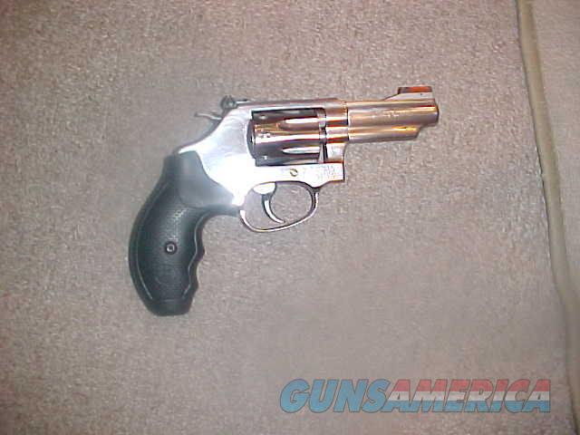 "S&W 63-5 STAINLESS 22LR 3"" NIB  Guns > Pistols > Smith & Wesson Revolvers > Small Frame ( J )"
