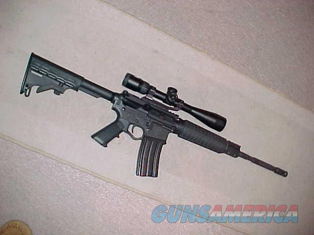 ATI CAR-15 OMNI HYBRID  Guns > Rifles > American Tactical Imports Rifles