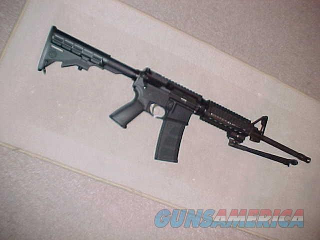 RUGER 5.56 CARBINE  Guns > Rifles > Ruger Rifles > AR Series