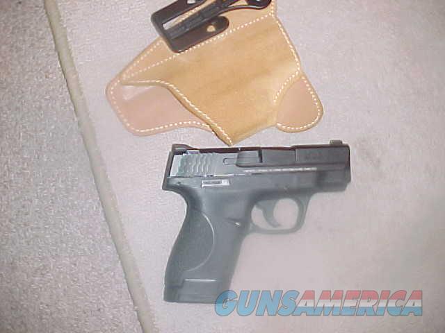 SMITH WESSON SHEILD 9MM  Guns > Pistols > Smith & Wesson Pistols - Autos > Shield