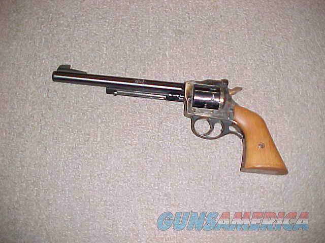 H&R MODEL 686  22WMR  Guns > Pistols > Harrington & Richardson Pistols