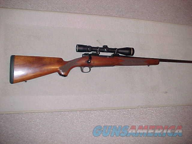 WINCHESTER 70 CLASSIC SPORTER MAGNUM  Guns > Rifles > Winchester Rifles - Modern Bolt/Auto/Single > Model 70 > Post-64