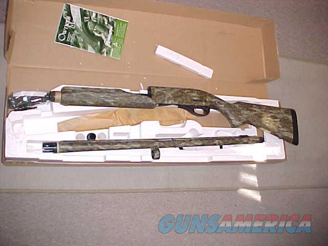 REMINGTON 870 EXPRESS SUPER MAG 12GA CAMO  Guns > Shotguns > Remington Shotguns  > Pump > Hunting