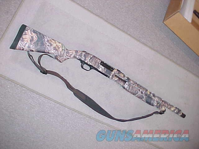 MOSSBERG 835 ULTI MAG TURKEY 12GA  Guns > Shotguns > Mossberg Shotguns > Pump > Sporting