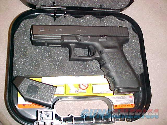 GLOCK 20SF 10MM  Guns > Pistols > Glock Pistols > 20/21