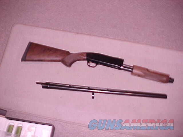 BROWNING BPS HUNTER 12GA  Guns > Shotguns > Browning Shotguns > Pump Action > Hunting
