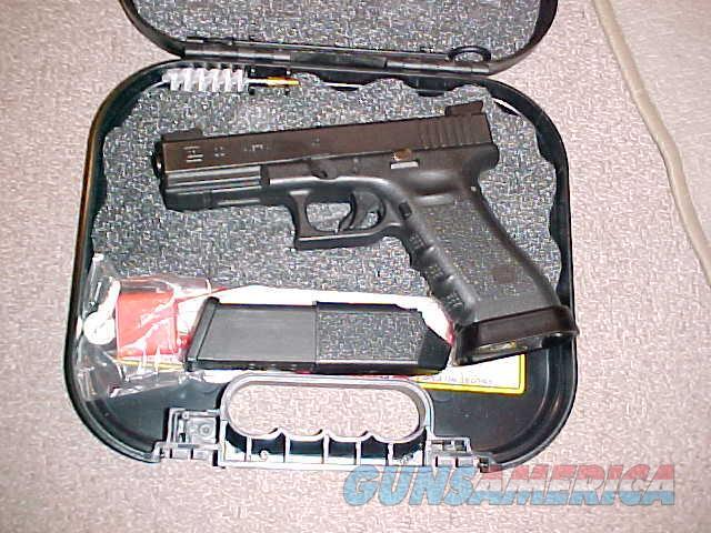 GLOCK 22 GEN III 40S&W  Guns > Pistols > Glock Pistols > 22