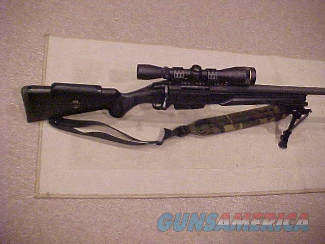 TIKKA T3 TACTICAL 308 RIFLE  Guns > Rifles > Tikka Rifles > T3