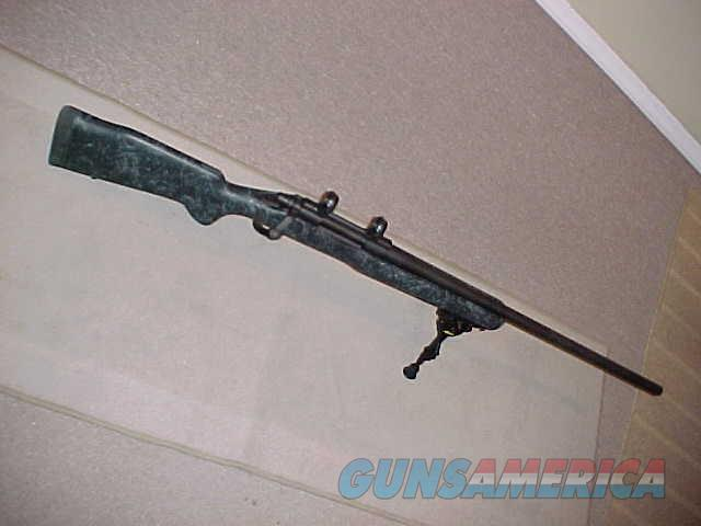 REMINGTON 700SPS LONG RANGE 300 WIN MAG  Guns > Rifles > Remington Rifles - Modern > Model 700 > Tactical