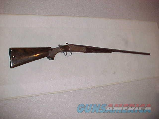 STEVENS MODEL 94 SINGLE SHOT 20GA  Guns > Shotguns > Stevens Shotguns