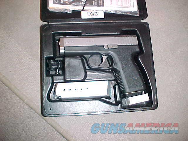 KAHR CW-40  Guns > Pistols > Kahr Pistols