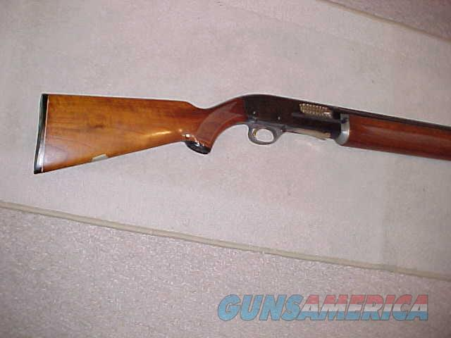 HI STANDARD (SEARS) MODEL 66  Guns > Shotguns > High Standard Shotguns