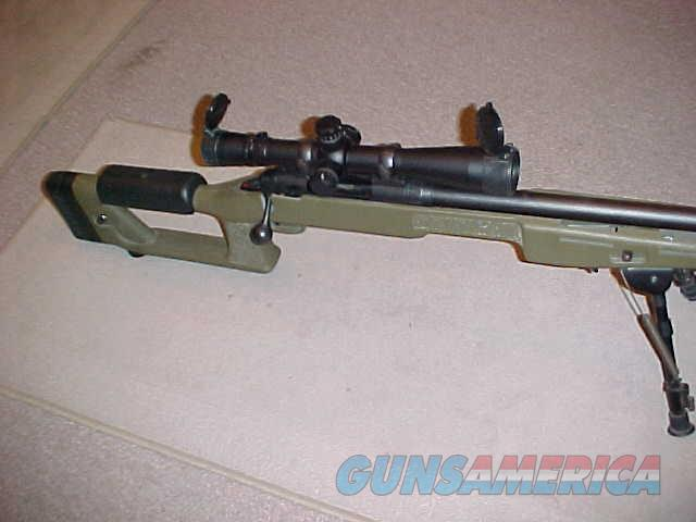 SAVAGE 10FP CUSTOM 308 CAL  Guns > Rifles > Savage Rifles > 10/110