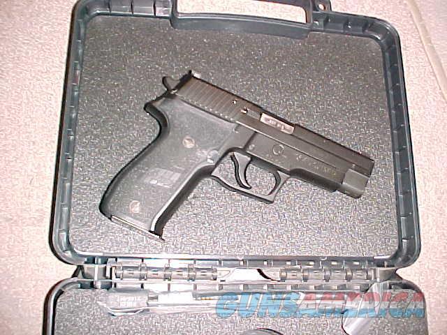 SIG SAUER P226 CALIBER 357 SIG  Guns > Pistols > Sig - Sauer/Sigarms Pistols > P226