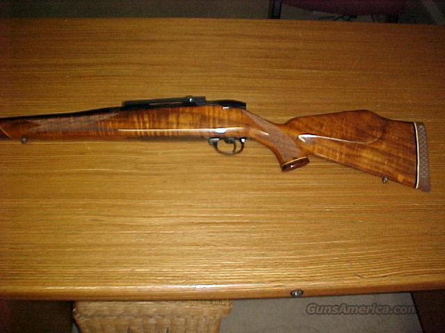 Weatherby MK-V Dlx rifle in 300 Wby mag  Guns > Rifles > Weatherby Rifles > Sporting