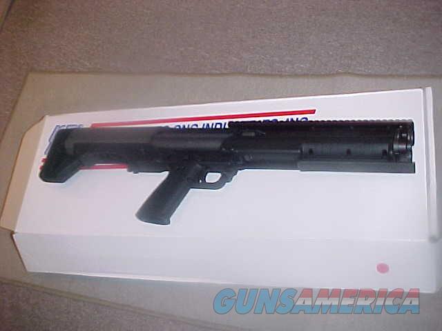 KEL TEC KSG 12GA  Guns > Shotguns > Kel-Tec Shotguns > KSG