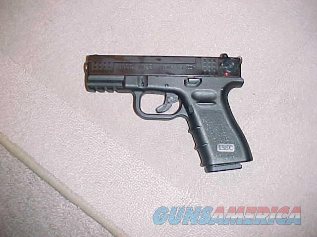ISSC M-22  22LR  Guns > Pistols > ISSC Pistols