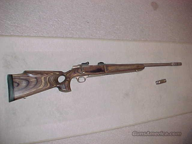 BROWNING A/BOLT II ECLIPSE S/S 300WSM  Guns > Rifles > Browning Rifles > Bolt Action > Hunting > Stainless