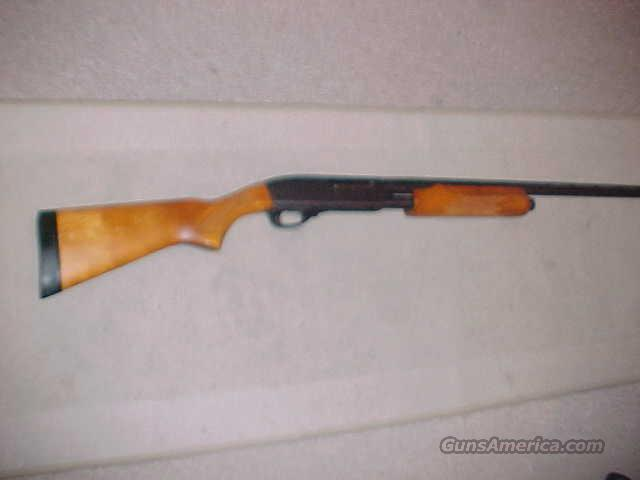 "REMINGTON 870 EXPRESS 20GA  26""  Guns > Shotguns > Remington Shotguns  > Pump > Hunting"