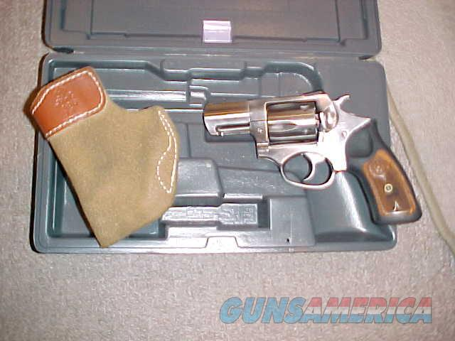 "RUGER SP-101 S/S 357 2.25""  Guns > Pistols > Ruger Double Action Revolver > SP101 Type"