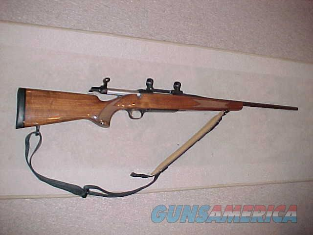 BROWNING A-BOLT-II  270 WINCHESTER  Guns > Rifles > Browning Rifles > Bolt Action > Hunting > Blue