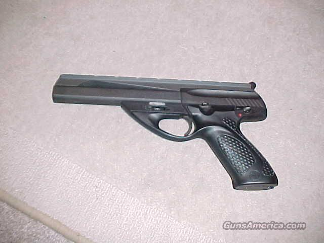 BERETTA NEOS U-22 TARGET 22LR  Guns > Pistols > Beretta Pistols > Polymer Frame
