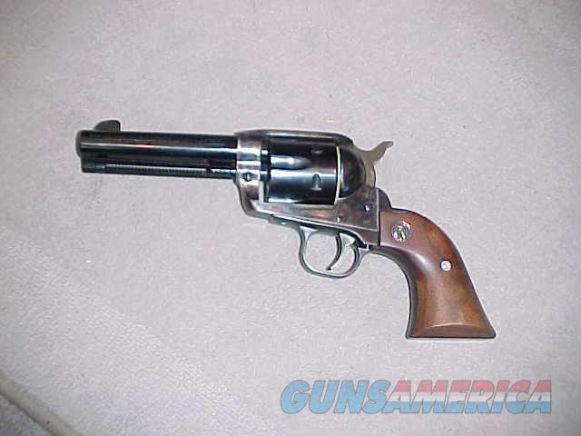 RUGER OLD STYLE VAQUERO 357  Guns > Pistols > Ruger Single Action Revolvers > Cowboy Action