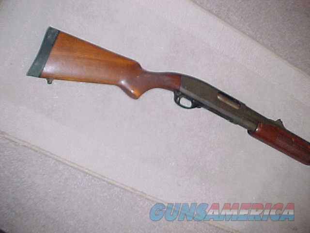 REMINGTON 870 RIOT 12GA  (EARLY)  Guns > Shotguns > Remington Shotguns  > Pump > Tactical