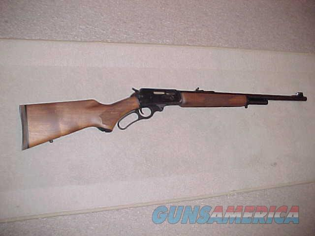 MARLIN 1895 45/70 UNFIRED  Guns > Rifles > Marlin Rifles > Modern > Lever Action