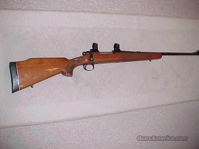 REMINGTON 700ADL 7mm. MAG WOOD STOCK  Guns > Rifles > Remington Rifles - Modern > Model 700 > Sporting