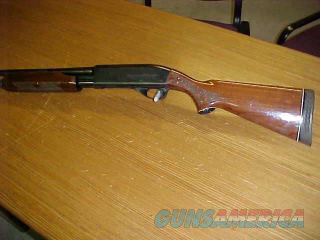 REMINGTON 870 WINGMASTER 20GA  Guns > Shotguns > Remington Shotguns  > Pump > Hunting